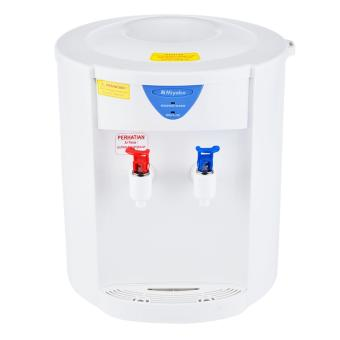 Miyako WD-186 H Dispenser Air - Putih