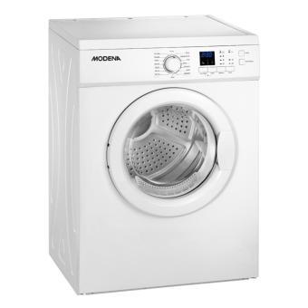 electrolux dryer edv-7552 7.5kg (pengering) – khusus jabodetabek