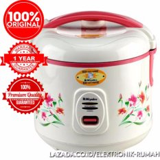 (Original) Miyako Magic Com 1.8 Liter 3 in1 – MCM507 Rice Cooker - Magic Jar