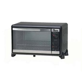 Oxone Oven Toaster OX 828 - Hitam