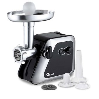 Oxone Professional Meat Grinder - Penggiling Daging OX-861N -Silver