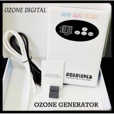 Ozone Generator Digital Multifunction 500 Mg