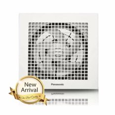 Panasonic Ceiling Exhaust Fan / Kipas Exhaust Plafon 10