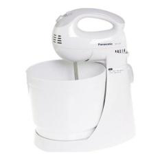 Panasonic Mixer Berdiri MK-GB1WSR 3 Liter 200 W - Putih