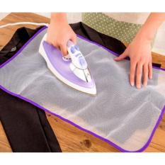 Pelapis setrika/ alas setrika ironing protective cloth