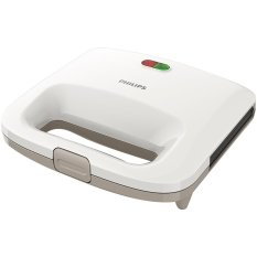 Philips Sandwich Maker HD 2393/02 - Putih