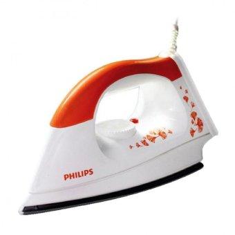 philips setrika hi 115 light care