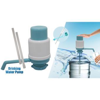 Pompa Galon Air Manual - Hijau - Babamu
