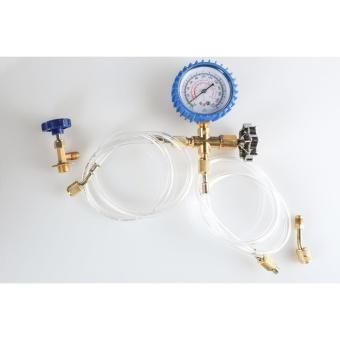 ... R22 Refrigeration Air Conditioning Manifold Gauge Freon HVACCharging Tools - intl - 3 ...