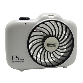 Remax USB Mini Fan Camera Shape F5