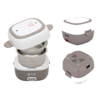 Online murah Sakura Mini Rice Cooker Egg Boiler Daftar Harga Source · Mini Rice Cooker Portable Multifunction Egg Boiler 2 Susun