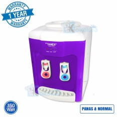 Sanex Dispenser Air S102 Hot & Natural