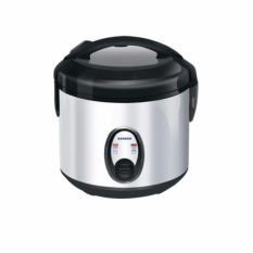 SANKEN Rice Cooker - SJ130 - Hitam