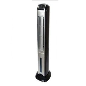harga Sanyo Air Cooler REF-B130 - Hitam/Silver Lazada.co.id