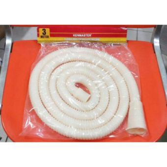 Selang Fleksibel/ Pembuangan Air Mesin Cuci Baju Kenmaster 3 Meter - 2