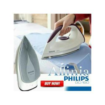 Setrika Philips Affinia GC160