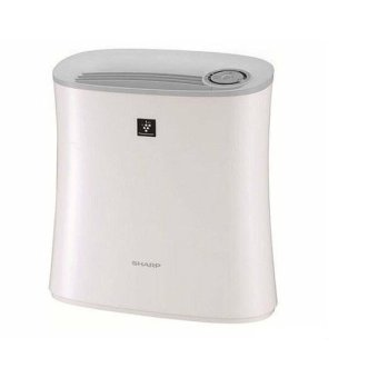 sharp fp-f30y-abu plasmacluster air purifier coverage 21m2