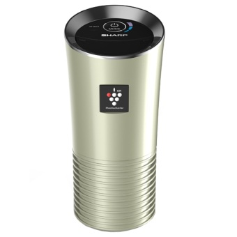 Sharp Car Air Purifier IG-GC2Y-N - Silver