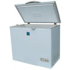 Sharp Chest Freezer FRV200 200 Liter - Khusus Jabodetabek