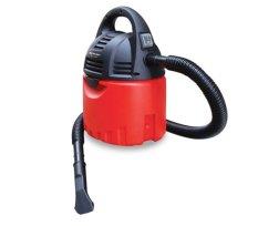 Sharp EC-CW60 Vacuum Cleaner Basah & Kering - 600 W - Merah-Hitam - Khusus Jabodetabek