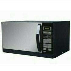 Sharp Microwave Oven Grill 1000 Watt R-728(K) IN