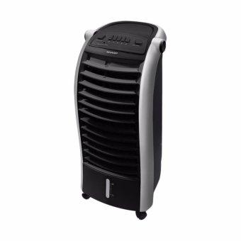 ... Semua Matic Dan ... - Gantungan Barang Lipat Robot CNC Model Nmax Gold WMP-0092. Source · Sharp PJ-A26MY-B Air Cooler - Black