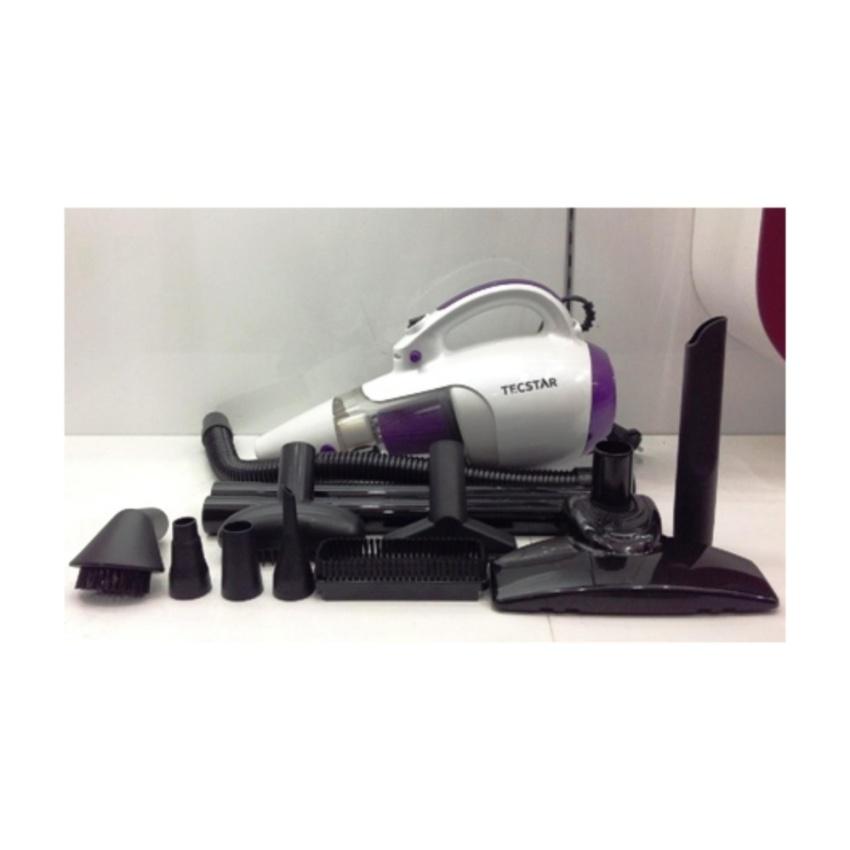 Black & Decker Vacum Cleaner Bagless Vm1450 B1 Hitam New Best Buy Source · TECSTAR VACUUM