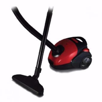 Vacuum Cleaner Mayaka VC 916HJ Penghisap Debu Hisapan Kuat - Merah