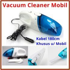 VACUUM CLEANER MOBIL CARS VOLT PORTABLE