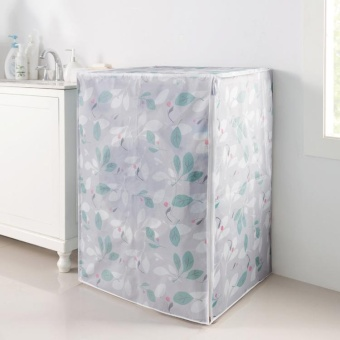 waterproof washer/dryer cover dustproof washing machine cover fortop-load a – intl