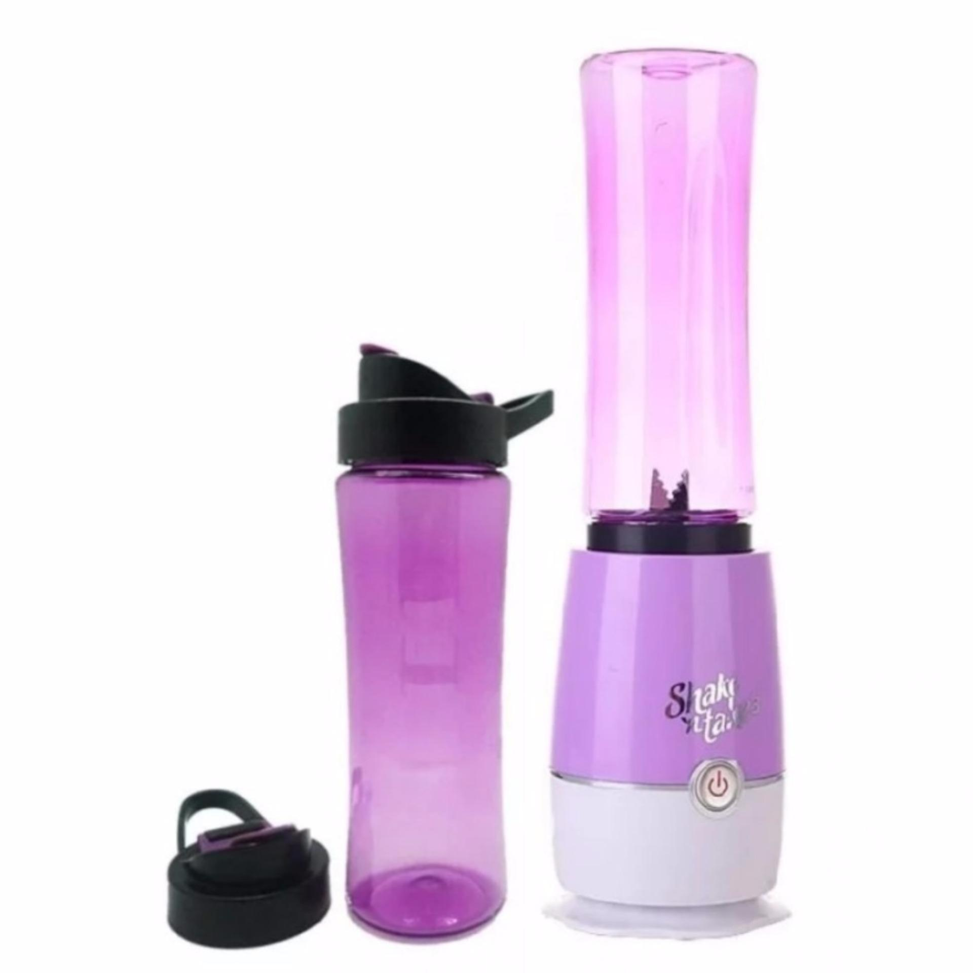 ... WeLove Shake 'n Take Generasi ke 3 Jus Blender - Botol dapat 2 (As ...