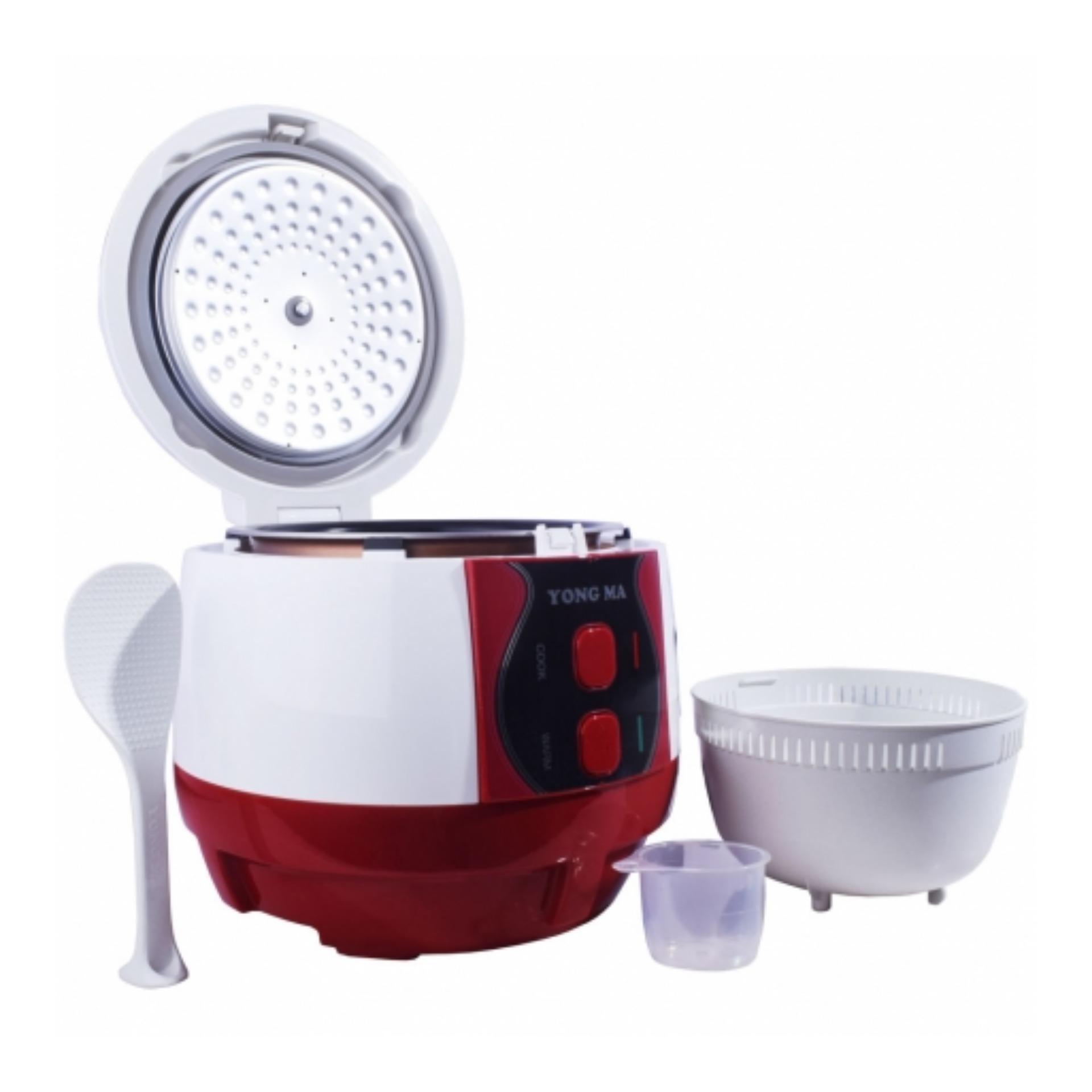 Bandingkan Toko Yongma Magic Comrice Cookermagic Jar Penanak Nasi Com Rice Cooker Digital Yong Ma Mc 2 Literinnerpot Black Hole