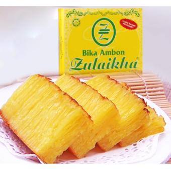 Bika Ambon Zulaikha - Original Besar