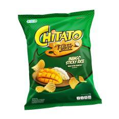 Chitato Mango Sticky Rice 55 gr