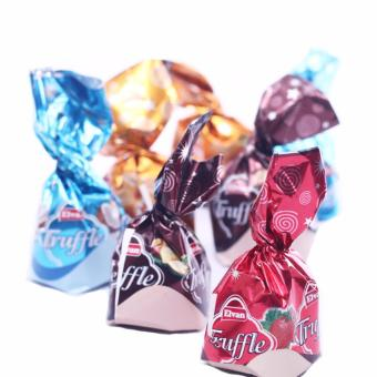 Chocolate Truffle Coklat Arab - 1kg