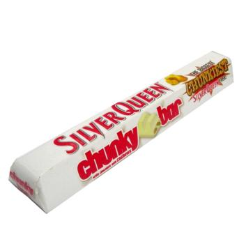 Coklat Putih Silverqueen Enak Banget - 3