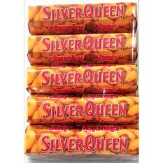 Delfi Silverqueen Chunky Bar 5 pcs