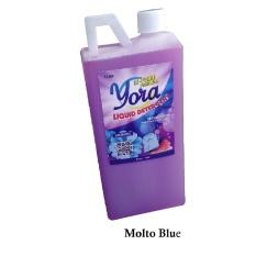 Detergen Cair, HI FOAM, aroma Molto Blue, 1 liter