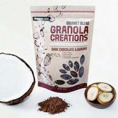Granola Creation Gourmet Blend 480g