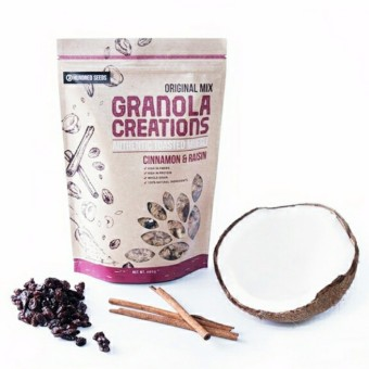 Granola Creation Original Mix 480g