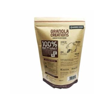 Granola - Dark Chocolate & Banana 480G - Neutral - 2