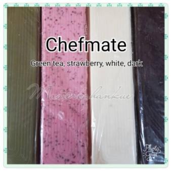 HBT Chefmate Coklat batang White 167 gr
