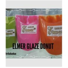 HBT Elmer Glaze 250gr Untuk Donut Banana
