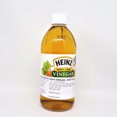 Heinz Apple Cider Vinegar 16 Oz cuka apel 473 ml