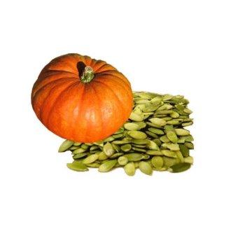 HouseOfOrganix Natural Peeled Pumpkin Seeds 250 Gr