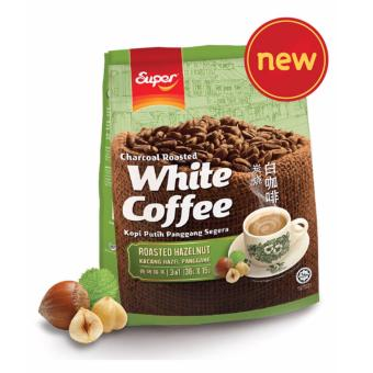 Harga Super White Coffee Hazelnut isi 15 sachet
