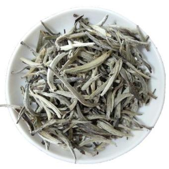 Harga Chinese Tea White Tea Silver Needle 25gram