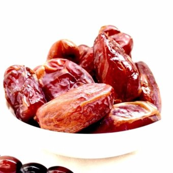 Royal Dates Kurma Tunis 500 gr Korma Favorit Premium
