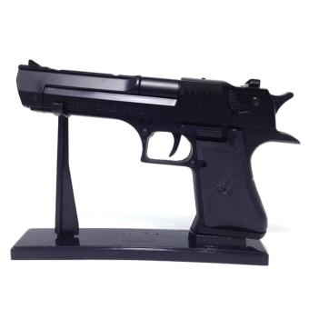 Harga Pistol Lighter machine - Pistol Korek Api Matches - Dessert Eagle