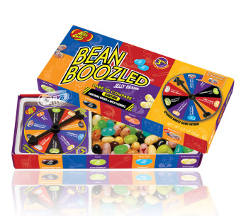 Harga Jelly Belly Boozled Spinner